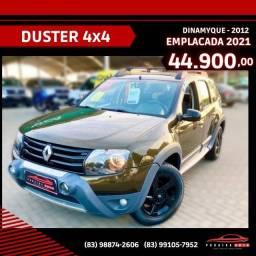 Renault / Duster Dynamique 2.0  4X4