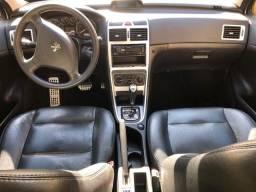 Peugeot 307 Presence Automático completo