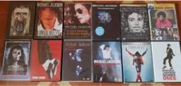 dvds Michael Jackson