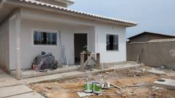 JCI - Casa rua 73 ,3qts c suite churrasqueira Jardim Atlantico Itaipuaçu Maricá