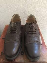 Sapato social Woche