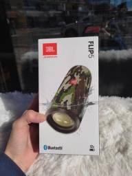 JBL Flip 5 Caixa de Som - Original - Loja Fisica - Entregamos