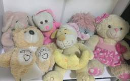 Ursos disponíveis