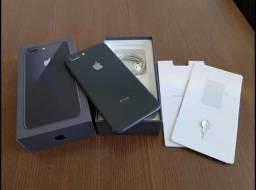 Vende se iPhone 8 plus 128gb