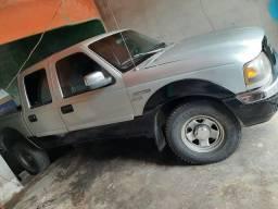 Vendo ford ranger 4x4 diesel top $37.500