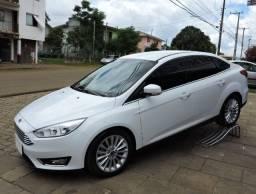 Ford Focus Sedan SE *Ano 2016* *Cambio automático* *Único Dono