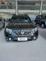 RENAULT DUSTER ICONIC 1.6 CVT 2022