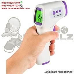 Termômetro digital infravermelho sem contato em são luis ma