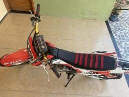 Moto CRF 230 F 2014