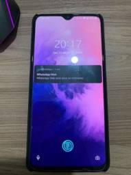 Vendo Oneplus 6T 128GB- Top de Linha