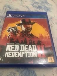 Vendo Jogos de PS4 semi novos