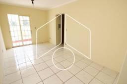 Apartamento para alugar com 2 dormitórios em Jardim araxa, Marilia cod:L6105