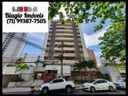 Condomínio Laguna Madre - 3 quartos - Nascente - 2 vagas - 95m²