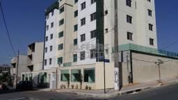 Apartamento à venda com 2 dormitórios em Santa terezinha, Belo horizonte cod:16011