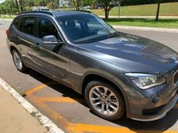 BMW X1 2.0 Activeflex Sdrive 20i