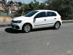 Volkswagen Gol 1.0 12v Connect Total Flex 5p<br><br>