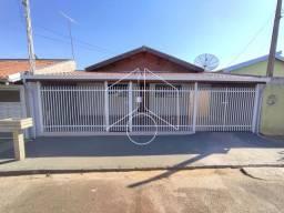 Título do anúncio: Casa para alugar com 3 dormitórios em Por do sol (padre nobrega), Marilia cod:L15115