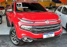 Fiat Toro 1.8 Freedom Aut - baixo km