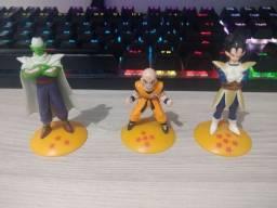 Miniaturas Dragon Ball Raridade
