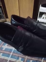 Sapato social Clauss