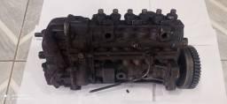 Bomba injetora Bosh motor mwm 229. 6 bicos.