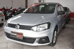 Volkswagen voyage 2018 1.0 12v mpi totalflex trendline 4p manual