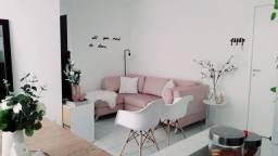 Sofa 3 lugares com chaise