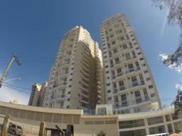 Cobertura duplex para venda possui 163 m² com 2 suítes plenas Setor Oeste - Goiânia - GO