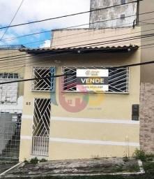 Vendo Casa com 4/4 no Bairro Pontalzinho - Itabuna/BA