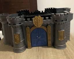 Castelo de brinquedo