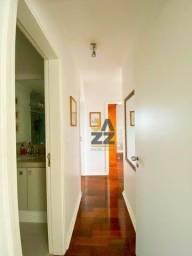 Apartamento com 3 dormitórios à venda, 115 m² por R$ 430.000,00 - Vila Monteiro - Piracica