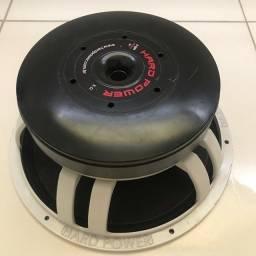 Médio grave hp900 12 pol