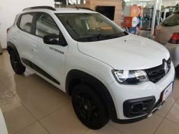 Renault Kwid 1.0 12V SCE FLEX OUTSIDER MANUAL