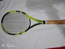 Raquete de tenis babolat pure drive e pure aero