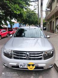 Renault Duster Dynamic top.