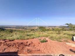 Terreno à venda em Antenor barion, Marilia cod:V15110