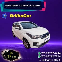 Mobi Drive 1.0 2017-2018