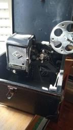 Projetor/filmadora antiga para coleccionadores