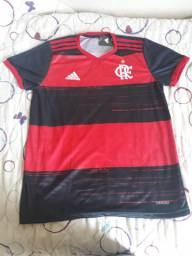 Camiseta do Flamengo