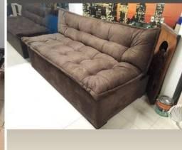 novidade fresquinha diret da fabrica de sofa cama fofao