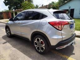 Honda Hrv EXL - Quitado e licenciado pronto para transferir já com placa mercosul