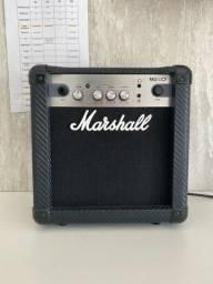 Marshall MG10 CF amplificador de guitarra