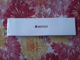 Vendo Apple Watch SE 40mm Lacrado na caixa