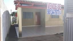 casa quitada em goianira- setor vila rica
