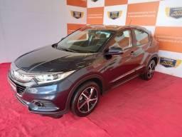 Honda Hr-V EX 1.8 Apenas 7.000 Km Igual A Zero Impecável