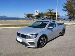 VW Saveiro 1.6 Trendline Completa - Apenas 45.000 km