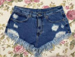 Short Jeans Farm 38