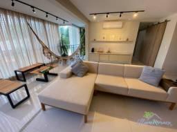 Apartamento com 3 dormitórios à venda, 112 m² por R$ 639.000 - Parque Iracema - Fortaleza/