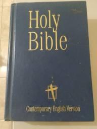 Bíblia em inglês