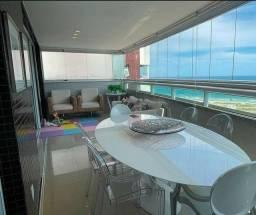 Apartamento vista mar Patamares